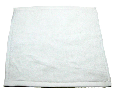 Cloth Napkin - White