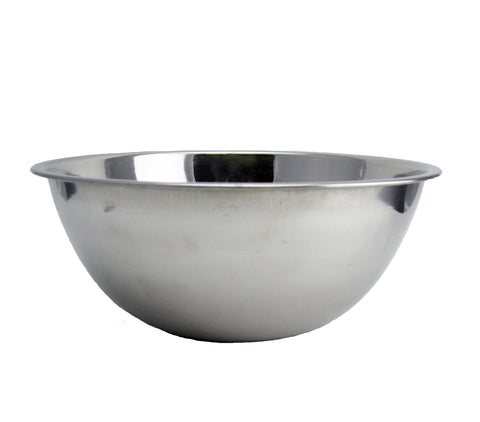 Stainless Steel Ingredient Bowl 物兜
