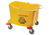 Mop Bucket with Wringer MPB-36