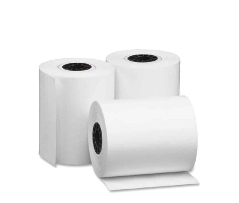 "3-1/8"" x 220' Thermal Paper Roll T381220"