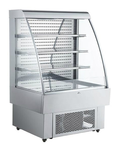 Showcase Refrigerator SMC-OD3540