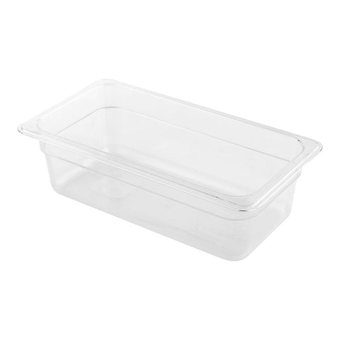 Cold Food Storage Container 0061+Lid