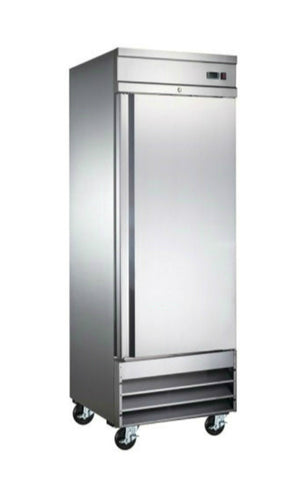 "29"" Single Door Reach-in Freezer SML-29F"