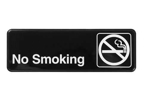 """No Smoking"" Sign SGN-310"