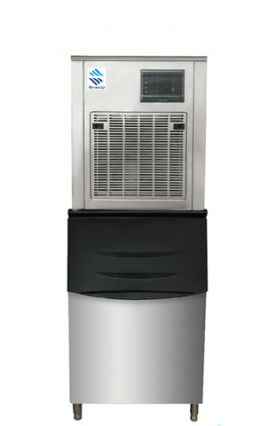 Modular Type Flake Ice Machine SM-IM-358F