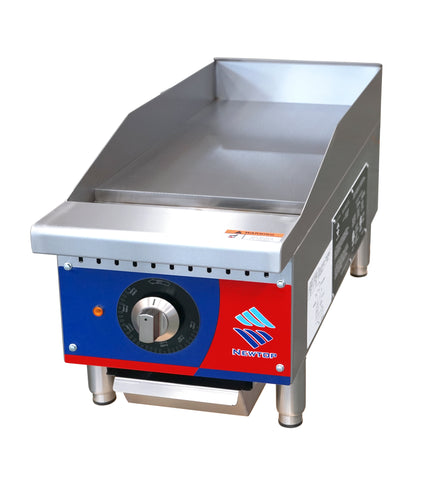 "12"" Electric Griddle SML-EG12/EG12H"