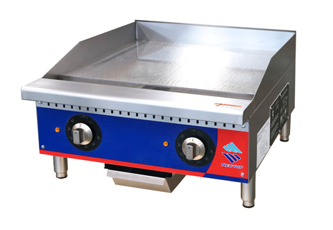 "24"" Electric Griddle SML-EG24/EG24H"