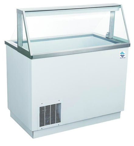47″ Ice Cream Dipping Cabinet SML-IDC46