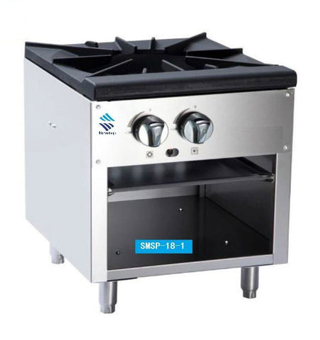 Stock Pot Stove SMSP-18-1