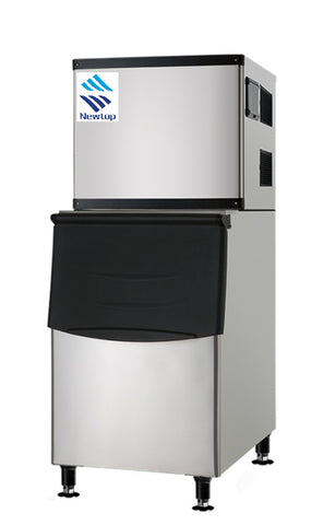 Modular Type Cube Ice Machine SM-IM-420