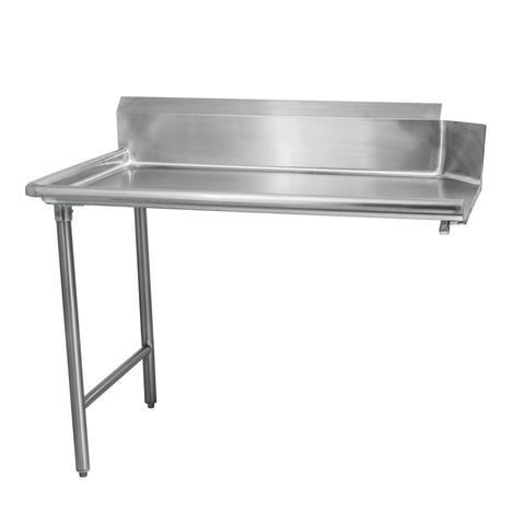 Clean Dish Table (Left) SM-CDT L Series