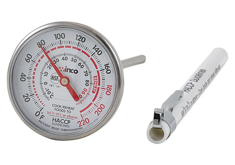 Instant Read Thermometer TMT-IR1