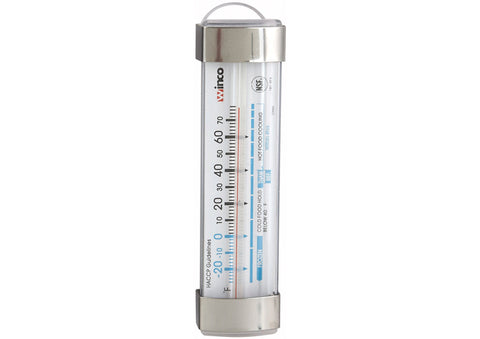 Refrigerator/Freezer Thermometer TMT-RF4