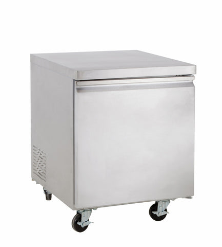 "27"" One Door Undercounter Freezer SML-UC27F"