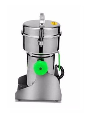 High-speed Multi-function Grinder SM-GR