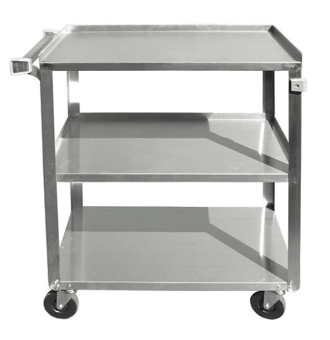 Stainless Steel Bus Cart BC-2415SS