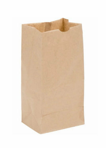 Standard Kraft Paper Bag K-BULGKL06 /1000600C00