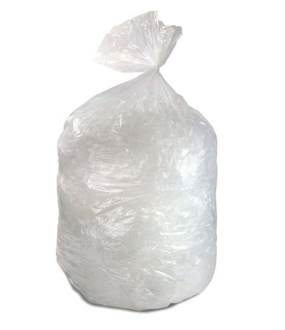 35x50 Biodegradable Garbage Bag #57760030