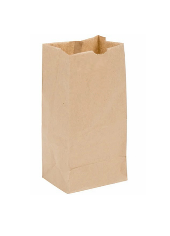Standard Kraft Paper Bag K-BULGKL04 / 1000400C00