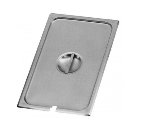 Slotted Steam Table Pan Cover - SPC101/201/301/401/601/901
