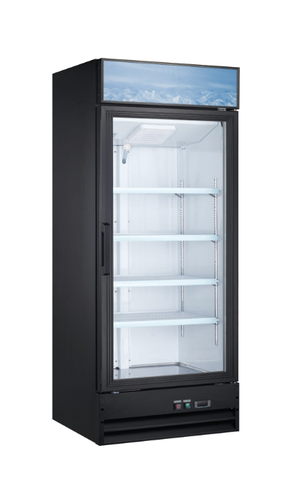 "25"" Single Door Display Refrigerator SML-GD25"