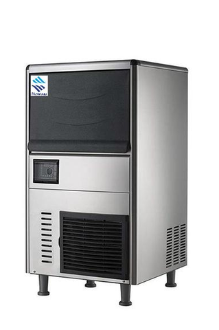Vertical Cube Ice Machine SM-IM-68