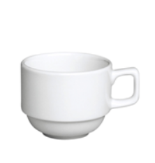 7 OZ Straight Coffee Cup