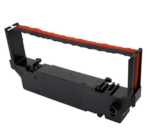 Compatible Red & Black Ribbon SP700