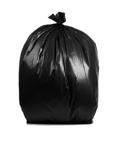35x50 Biodegradable Garbage Bag #334255
