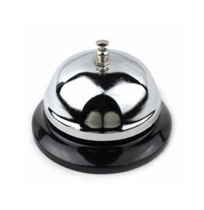 Restaurant Desk / Kitchen Bell