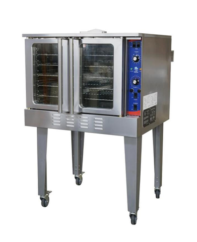 Gas Convection Oven SML-COG