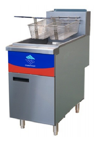 Gas Fryer SML-DF5-LP/NG