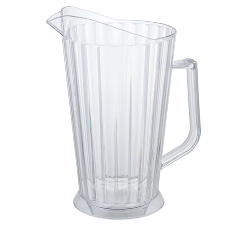 Polycarbonate Beer Pitcher WIN-WPCB-60
