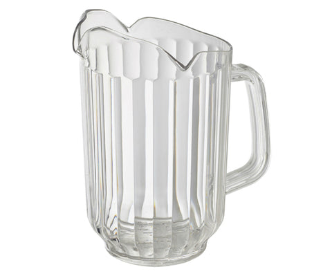 Polycarbonate Pitcher WIN-WPCT-60C