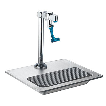 Water Station Pre-9851