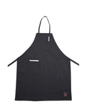 Full-Length Bib Apron with Pockets WIN-BA