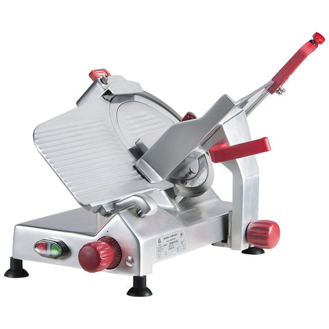 Berkel 825A-Plus Gravity Feed Slicer