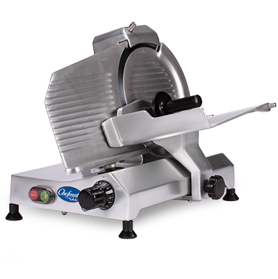 Chefmate by Globe C-Series Economy Light Duty Slicers