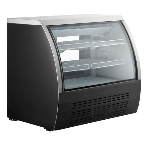 "47"" Refrigerated Deli Case SML-HD120"
