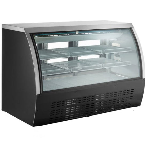 "64"" Refrigerated Deli Case SML-HD163"