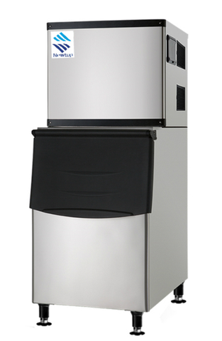 Modular Type Cube Ice Machine SM-IM-700
