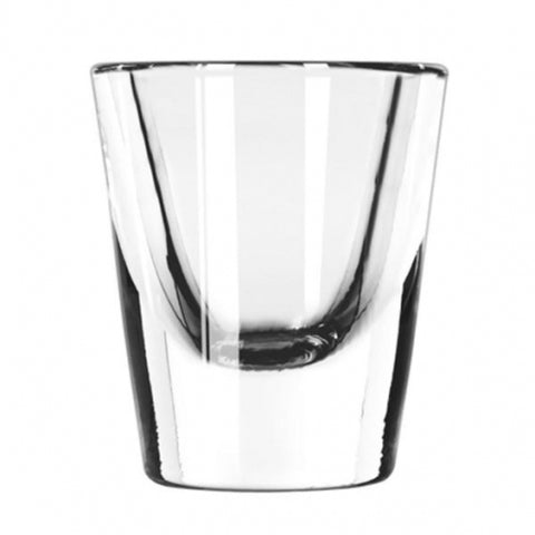 Libbey 5122 1 oz Whiskey Shot Glass