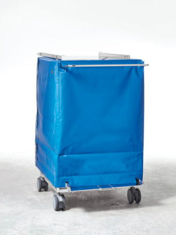 Transport Trolley with Thermocover
