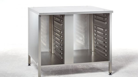 Base cabinet US III UltraVent version (Model 62)