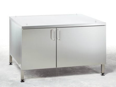 Base Cabinet US IV Models 62 and 102