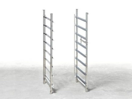 Hinging Racks for Grids 1/1 GN