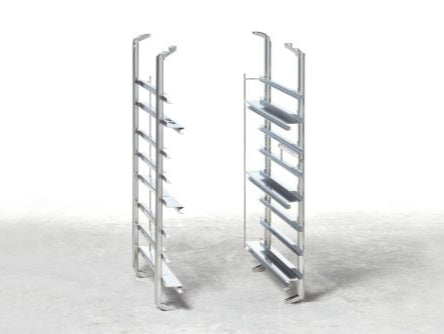 Hinging Racks for Grilling H6