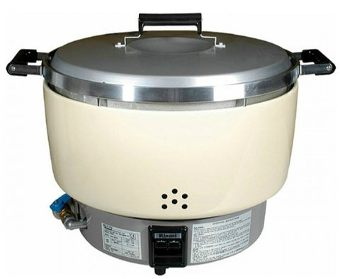 Rinnai Commercial Gas Rice Cooker RER55ASN