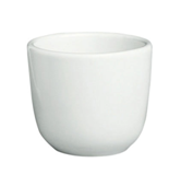 4 oz Straight Edge Chinese Tea Cup