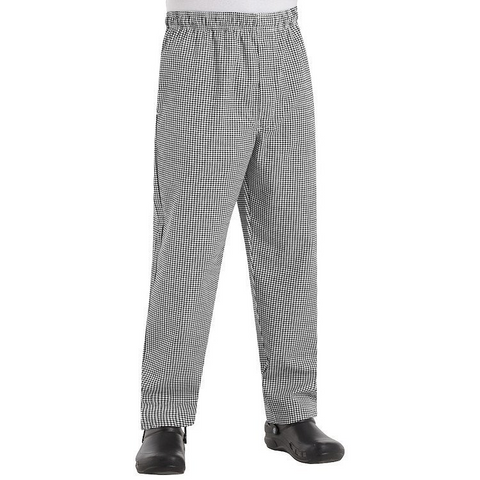 Blended Baggy Chef Pants RC208